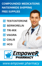 Testosterone Therapy Cardiovascular Studies