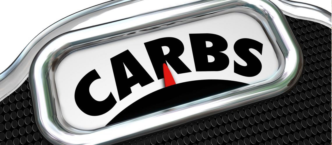 Carbs Per Day